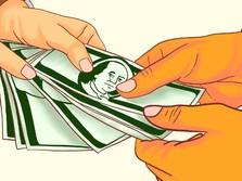 Uang Asing yang Paling Banyak Ditukar Selama Lebaran