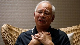 Bakal Sidang Perdana, Najib Razak Masih Minta Ditunda