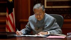 Mahatir Minta China Bantu Benahi Masalah Fiskal Malaysia