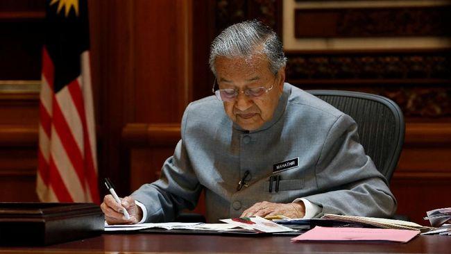 Malaysia Rilis Rencana Hapus Korupsi dalam Lima Tahun