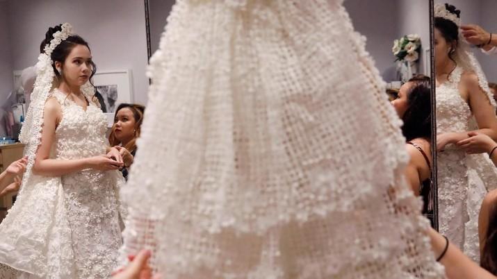 Lagi Tren, Resepsi Pernikahan di Luar Negeri Biaya Rp 1 M