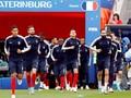 7 Fakta Menarik Jelang Denmark vs Prancis di Piala Dunia 2018