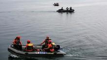 Sempat Hilang, ABK KM Ramos Ditemukan Tewas di Danau Toba