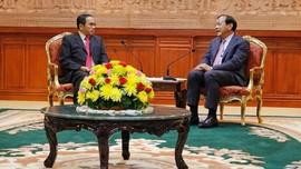 Kamboja Dukung RI Perjuangkan Kepentingan Bersama di DK PBB