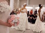 Ingin Tidak Bangkrut Usai Resepsi Pernikahan? Hindari Gengsi!