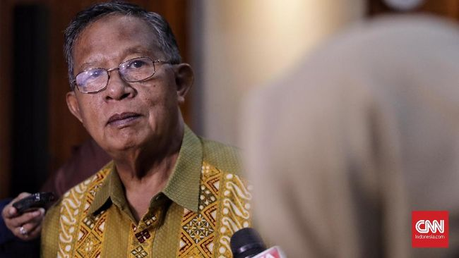 Menko Darmin Nyatakan Indonesia Masih Butuh Impor Jagung