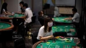 PPATK Ungkap Modus Kepala Daerah Cuci Uang di Kasino