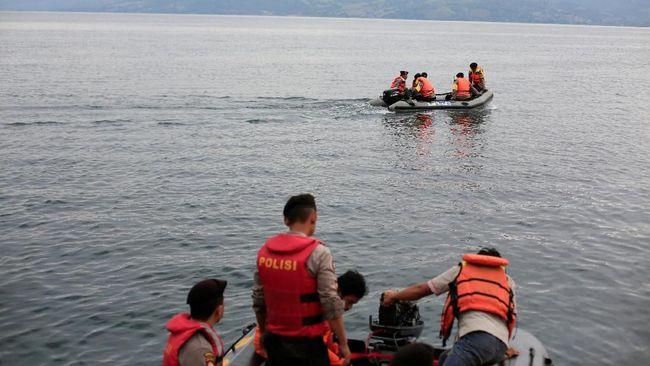 Kronologi Kecelakaan KM Ramos Risma Marisi di Danau Toba
