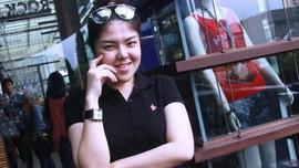 Tina Toon soal Jadi Caleg PDIP: Aku Ikut Kawal Pemerintahan