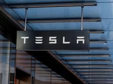 Mewah & Canggih tapi Mobil Listrik Tesla Sepi Peminat di RI