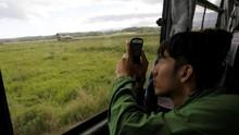Wisata Tsunami dan Nuklir di Fukushima Daiichi