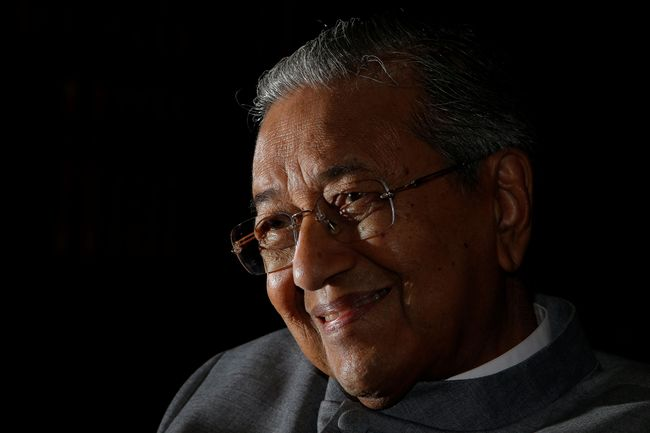 Belajar dari Mahathir Mohamad dan Malaysia Incorporated
