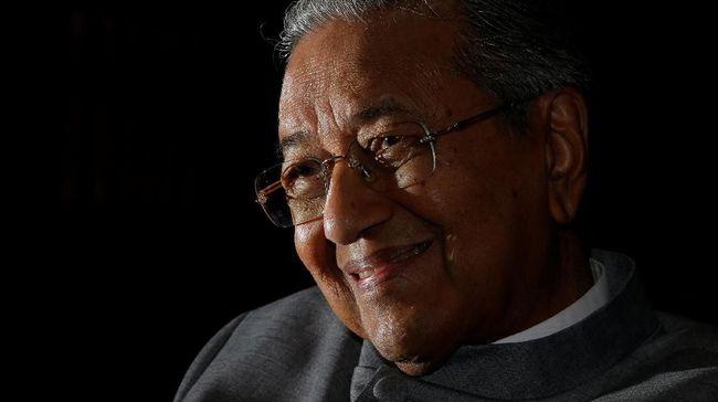 Mahathir Sindir Myanmar Soal Rohingya di Sidang Umum PBB