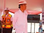 Jokowi Akan Jadikan Bandara Gudang Garam Proyek Strategis RI