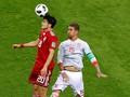 5 Fakta Menarik Laga Spanyol vs Maroko di Piala Dunia 2018
