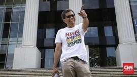 Rocky Gerung Sebut 'Kuis Ikan' Jokowi Bentuk Pembodohan