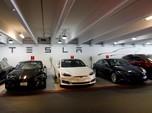 Diam-diam Morgan Stanley Rekomendasikan Saham Tesla, Kenapa?