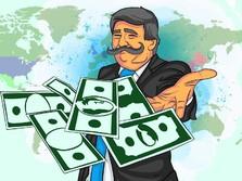Nilai IPO di Bursa-Bursa Dunia Selama 2018