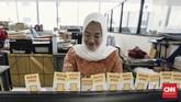 PNS pada tahun inimendapat jatah cuti bersama sebanyak sepuluh hari, lebih banyak dari sebelumnya. Cuti bersama terhitung 11 sampai 20 Juni. (CNN Indonesia/Adhi Wicaksono)
