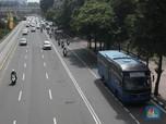 Mulai 2 Juli, Ganjil-Genap 15 Jam Sehari di 10 Arteri Jakarta