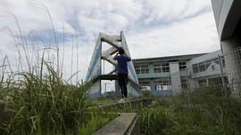Pengadilan Minta Jepang Ganti Rugi Insiden Reaktor Fukushima