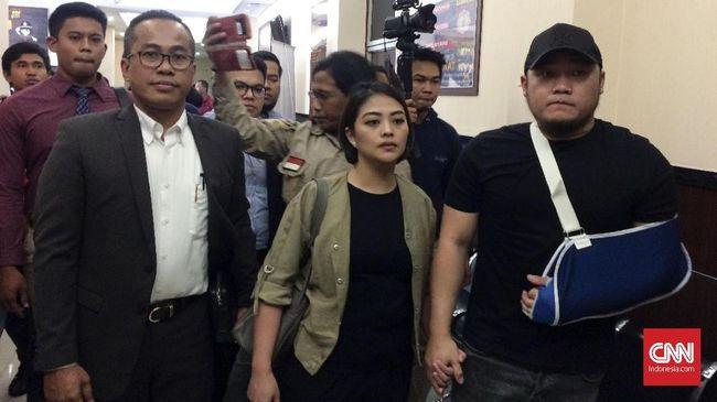 Adik Anggota DPR Herman Hery Tuding Ronny Pelaku Pemukulan
