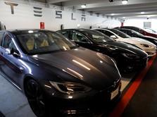 Baterai Bermasalah, Tesla Dituduh Sebabkan Penumpangnya Tewas