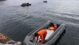 Motor & Jasad Korban KM Sinar Bangun Ditemukan di Danau Toba