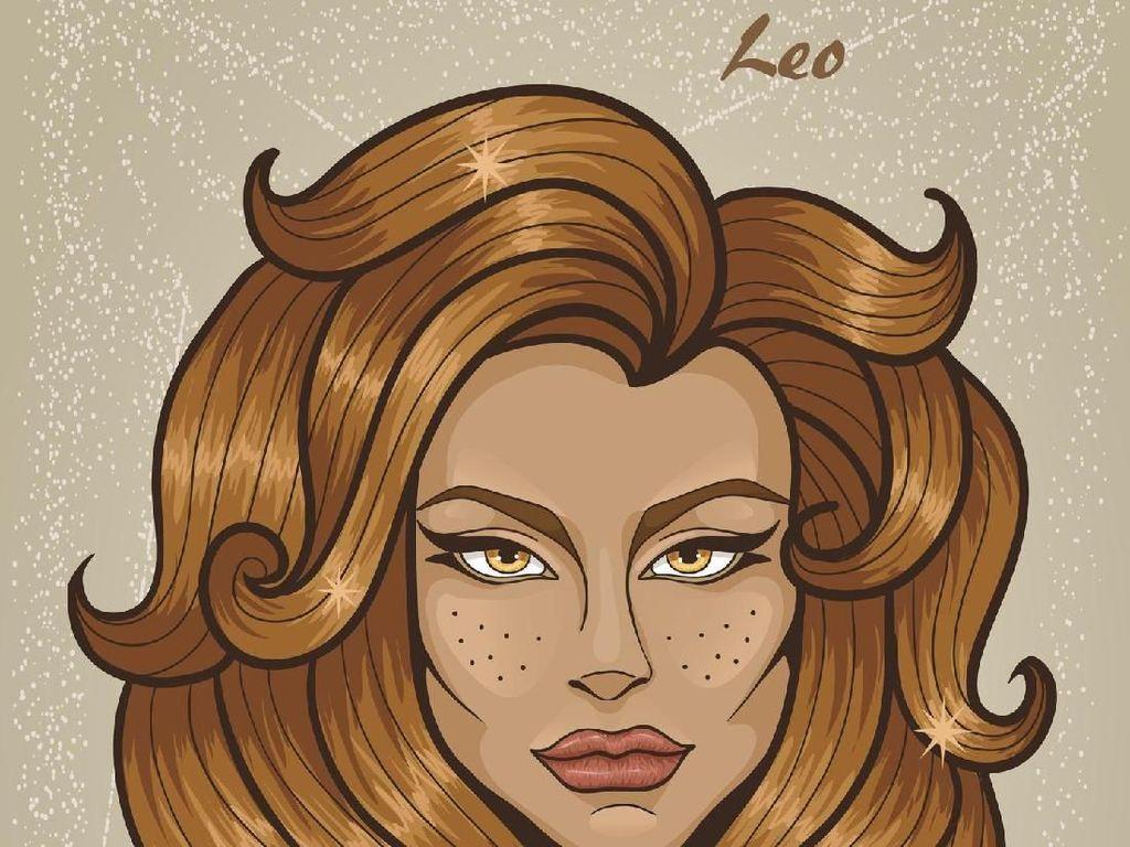Pasangan yang Paling Cocok dan Tidak untuk Zodiak Leo