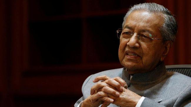 Malaysia Sebut Australia Tak Berhak Tentukan Status Yerusalem