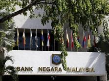 Corona Merajalela, Bank Sentral Malaysia Pangkas Suku Bunga?