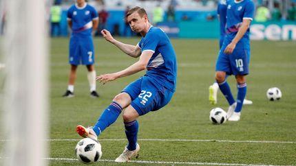 Jadwal Siaran Langsung Islandia vs Kroasia di Piala Dunia