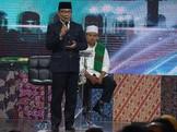 Ridwan Kamil Sapa Pemirsa dengan Bahasa Isyarat