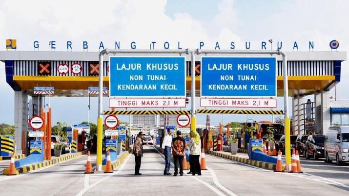 Mulai Hari Ini, Tarif Gratis Tol Trans Jawa Tinggal Kenangan