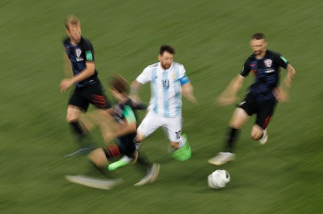 argentina kalah saoli bingung menjelaskan