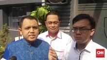 Mahasiswa Pelapor Habiburokhman Penuhi Panggilan Kepolisian