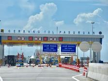 Pengguna Jalan Tol Trans Jawa Menurun, Karena Mahal?