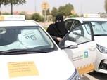 Bebas Menyetir, Perempuan Arab Saudi Bisa Ubah Perekonomian