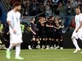 Skenario Lolos Argentina ke 16 Besar Piala Dunia 2018