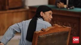 Aman Abdurrahman Tak Banding, Jaksa Tunggu Putusan Inkrah