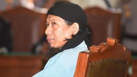 Enggan Banding, Aman Abdurrahman Tunggu Waktu Eksekusi Mati
