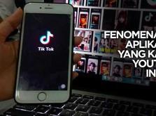 Fenomena Tik Tok, Aplikasi China yang Kalahkan Youtube