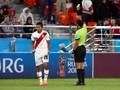 Wasit Salah Berikan Kartu Kuning di Laga Piala Dunia 2018