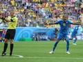 Silva Sebut Neymar Menghinanya Saat Brasil vs Kosta Rika