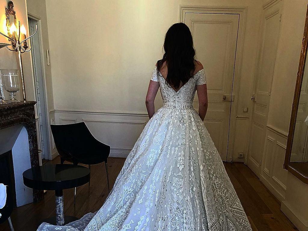 Mewahnya Pernikahan Anak Miliuner Rusia yang Habiskan Biaya Rp 28 M