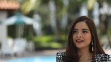 Tasya Kamila Banyak Ditawari Parpol untuk 'Nyaleg'