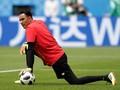 Keylor Navas Ingin Tinggalkan Real Madrid