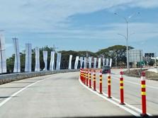 Tarif Integrasi Juga Berlaku di Tol Surabaya dan Makassar