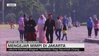 Mengejar Mimpi di Jakarta