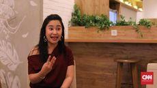 Analisis Tasya dan Chikita Meidy soal Minimnya Lagu Anak Kini
